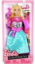 Rochie de seara Barbie Fashionistas - Tu