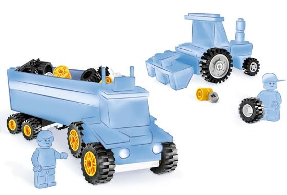 Roti Lego