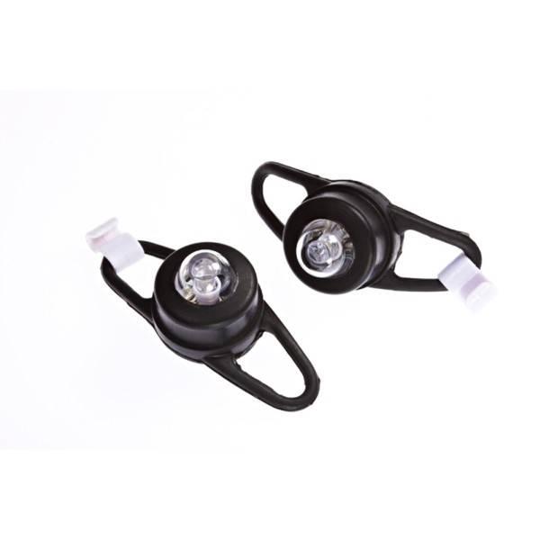 Semnalizatoare luminoase pentru carucioare si biciclete Proviz negru