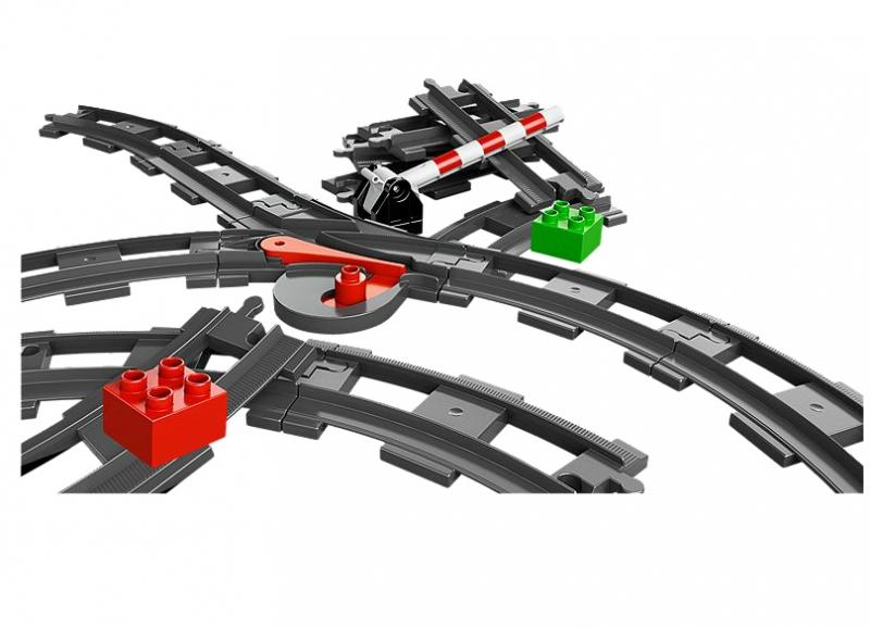 Set de accesorii pentru tren