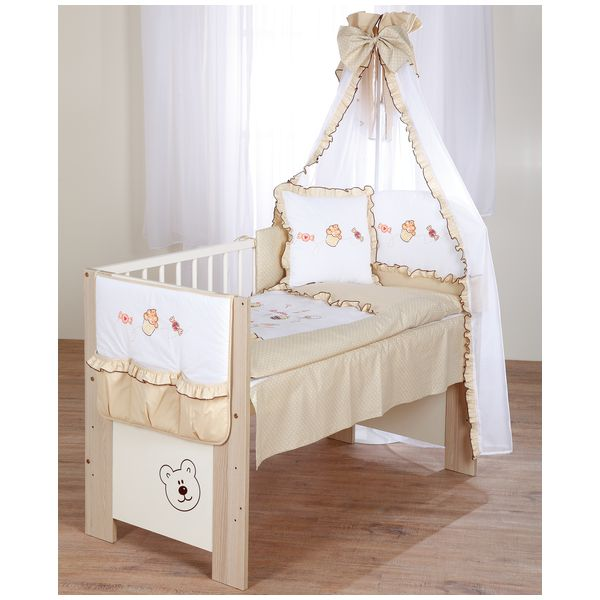 Set lenjerie 5 piese Sweet baby H097