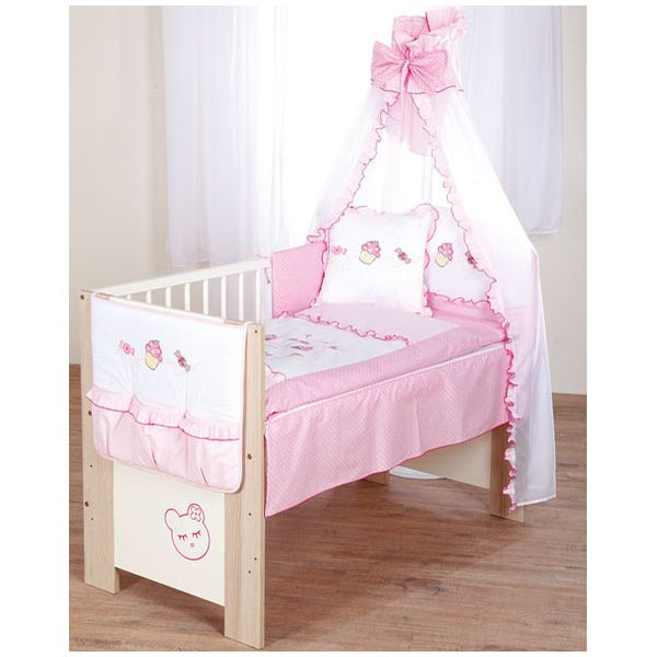 Set lenjerie 6 piese Sweet baby H096