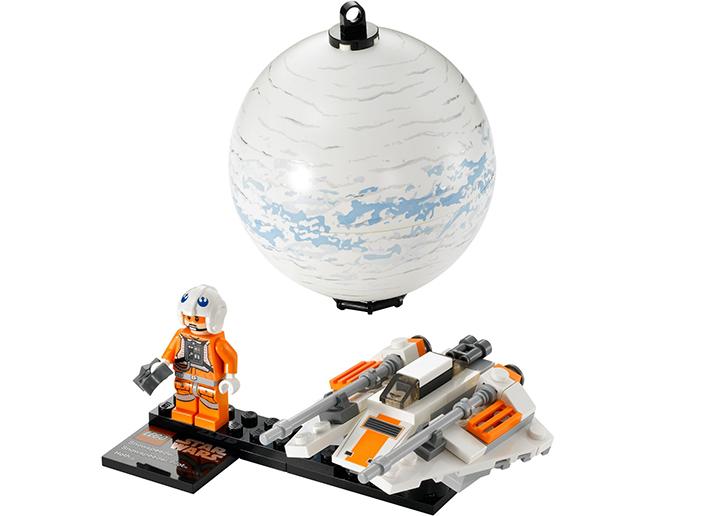 Snowspeeder si Hoth