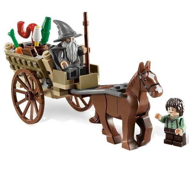 Soseste Gandalf (9469)