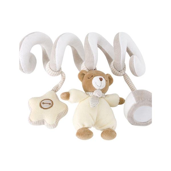 Spirala plush Chipolino Bear 2013