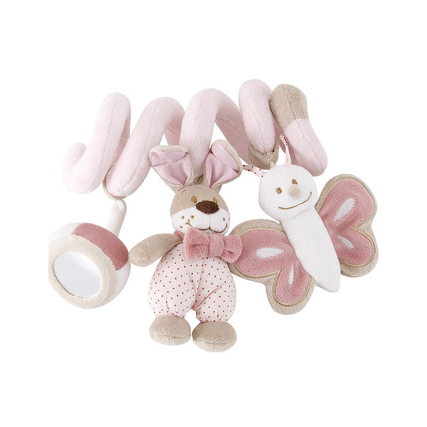Spirala plush Chipolino Rabbit 2013
