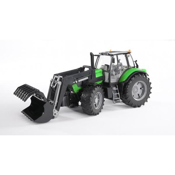 Tractor Deutz Agrotron X720 Cu Incarcato