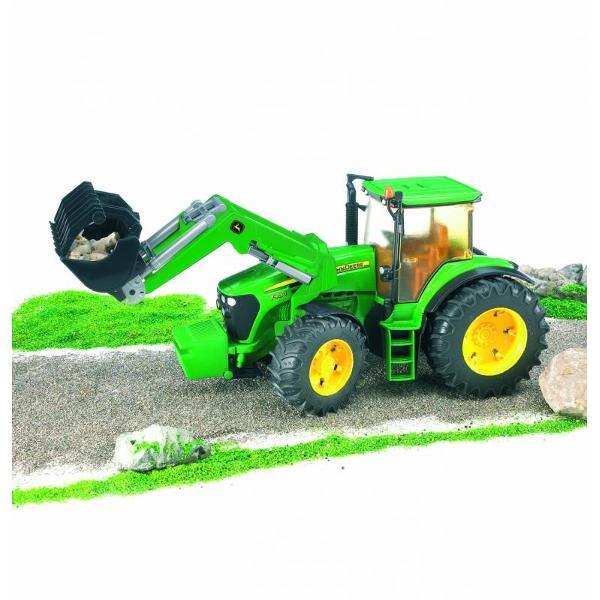 Tractor John Deere 7930 Cu Incarcator
