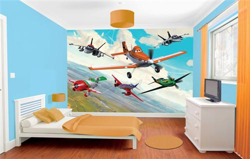 Tapet pentru Copii Planes imagine