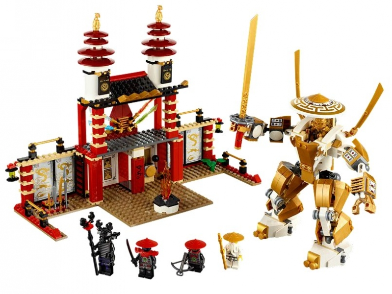 Templul luminii