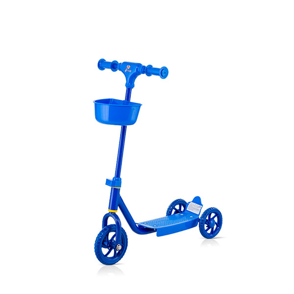 Trotineta Chipolino Racing blue