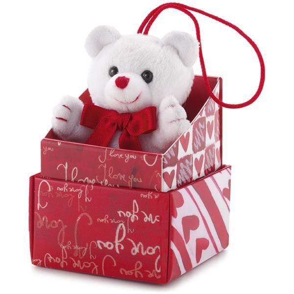 Urs Bear Love 9 cm