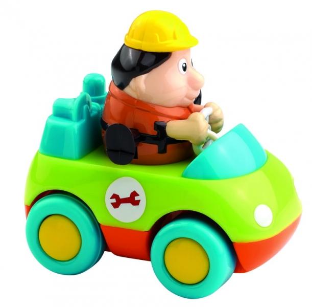 Vehicule salvatori - Service