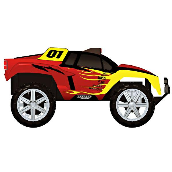 Vudoo Off-Road rc