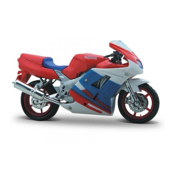 Yamaha FZR600R