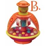 Bile saltarete B.Toys