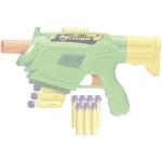 Pistol cu proiectile de spuma Cougar - B