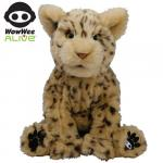 Animalut interactiv Leopard Alive - Wow Wee