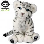 White Tiger Alive - Wow Wee