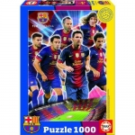 Puzzle FC Barcelona 1000 Piese