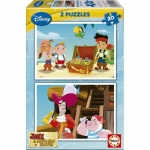 Puzzle Jake and The Neverland Pirates 2x20