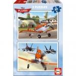 Puzzle Planes 2x20