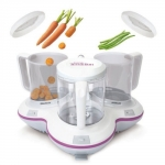 Robot Multifunctional Petit Gourmet Style Cream-Purple