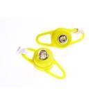 Semnalizatoare luminoase pentru carucioare si biciclete Proviz galben