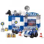 Set Constructii Sectia de Politie