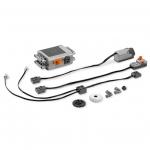 Set motor power functions