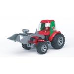 Tractor cu Incarcator Roadmax
