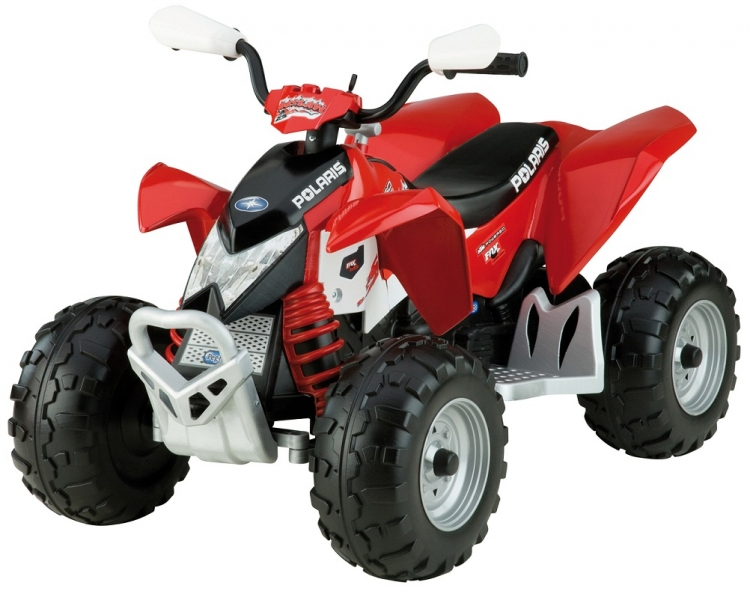 ATV Polaris Outlaw Peg Perego