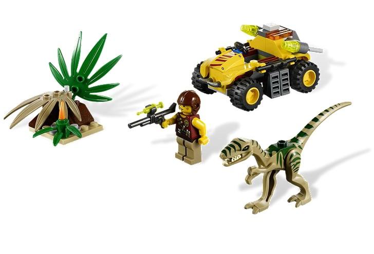 Ambuscada Dino (5882)