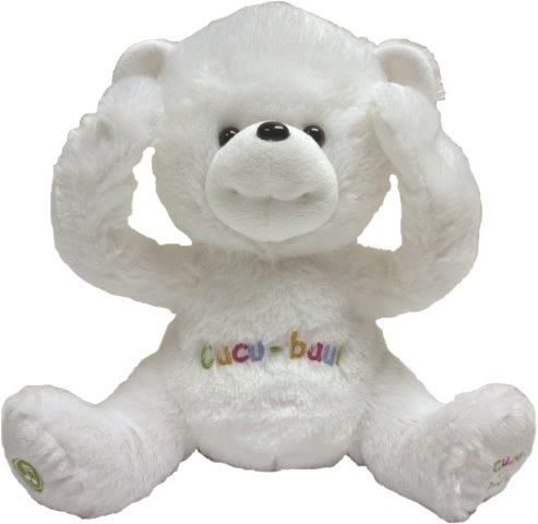 Animalut Cucu-Bau Urs Polar