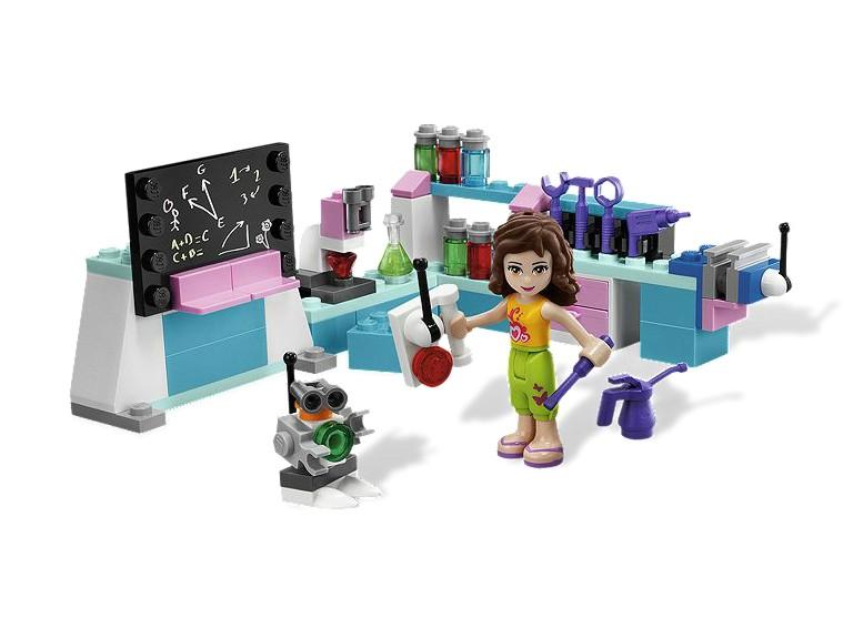 Atelierul de inventator al Oliviei (3933
