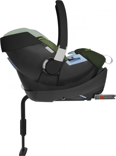 Baza Isofix Pentru Scaun Auto Aton 2