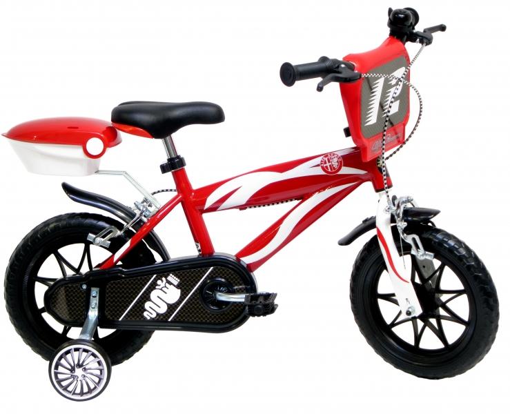 Bicicleta Alfa Romeo 12