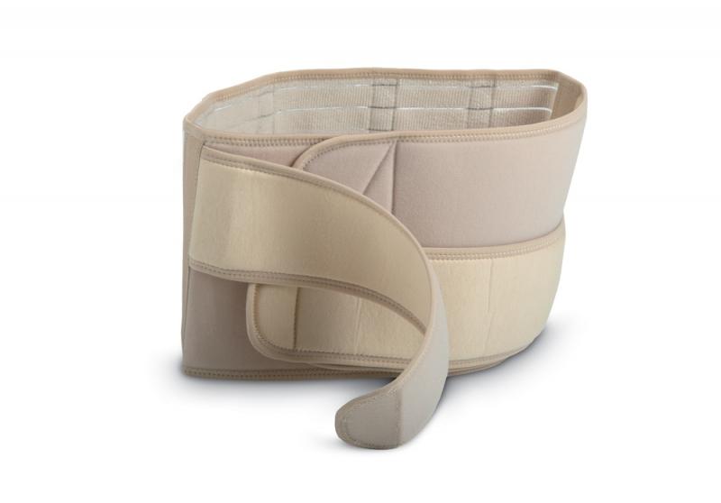 Centura elastica postnatala