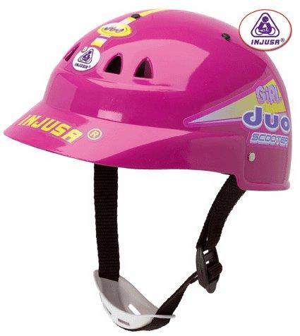 Casca Protectie Copii Duo Girl Helmet