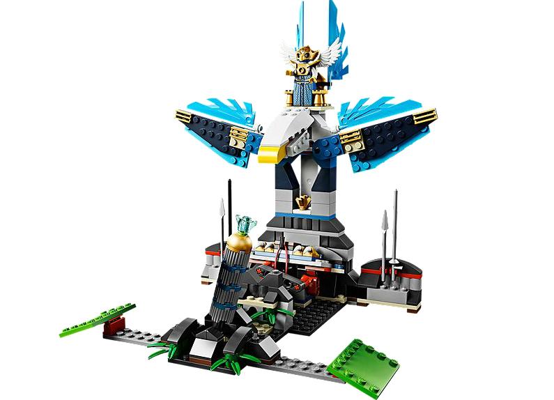 Castelul vulturului (70011)