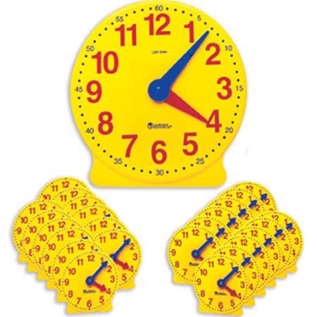 Ceas pentru clasa