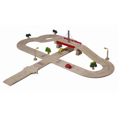 Circuit rutier - Lux
