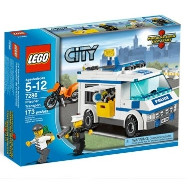City Police Value Pack (66375)
