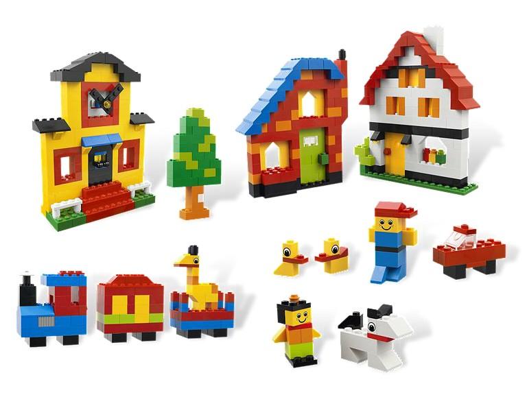 Cutie LEGO XXL