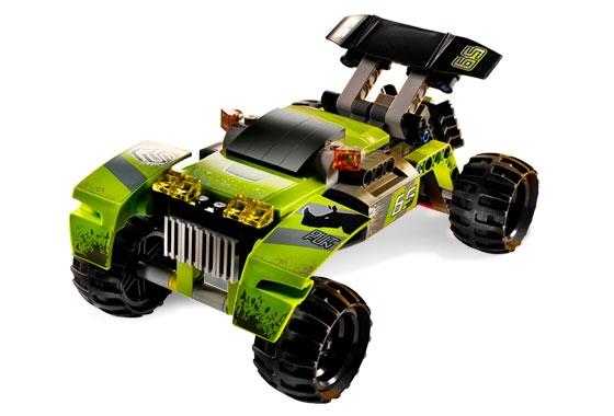 Desert Hummer (8496)