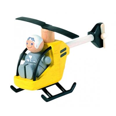 Elicopter cu pilot