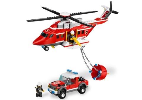 Elicopter pompieri (7206)