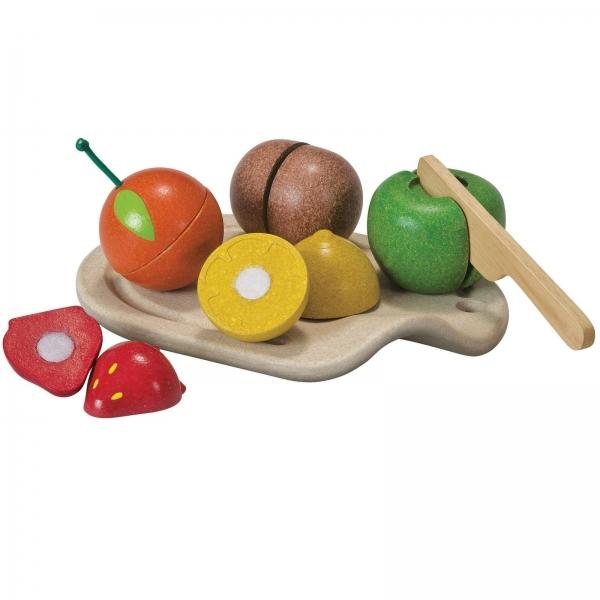 Fructe de taiat