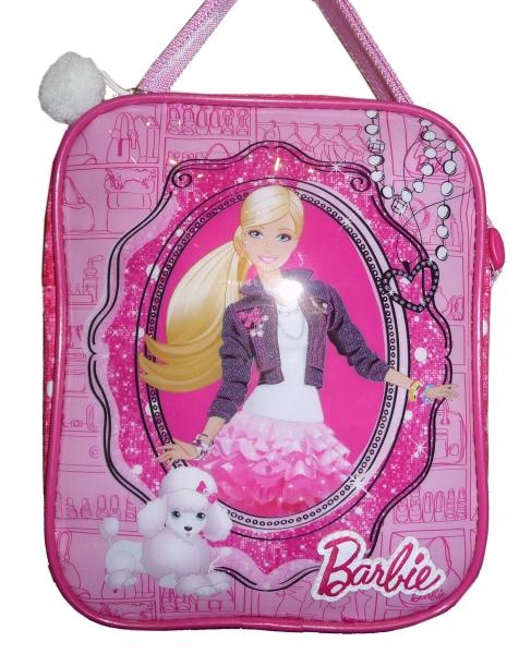 Geanta de umar Barbie