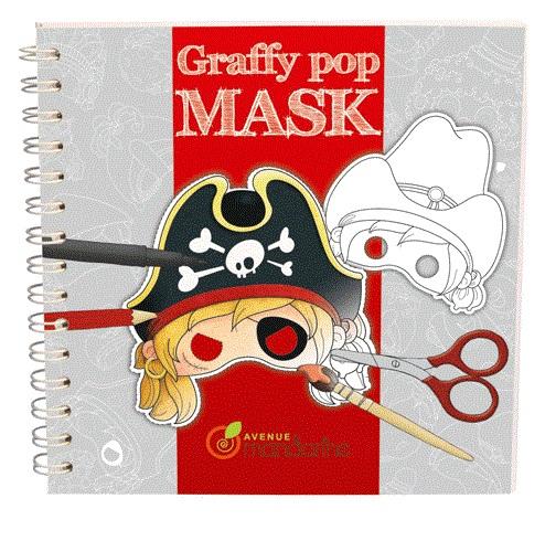 Graffy Pop Masti Baiat
